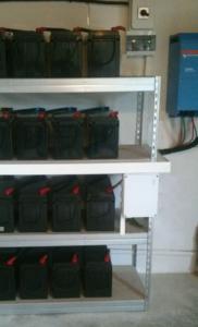 UPS система за къща